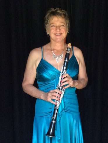 Ruth-Bonetti-clarinet-solo-performance