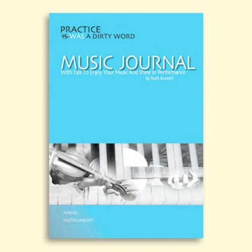 practice-was-a-dirty-word-music-journal-book