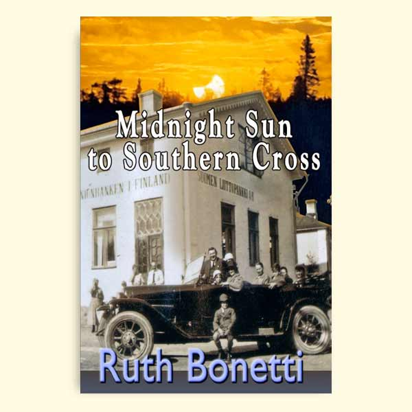 ruth bonetti - midnight sun to southern cross