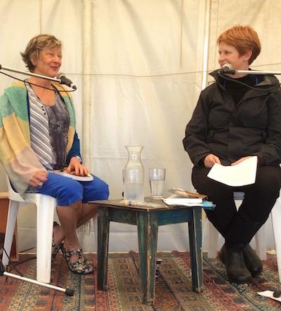Ruth-Bonetti-launch-Byron-Writers-Festival-Jesse-Blackadder